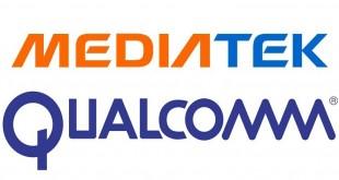 Mediatek - Qualcomm