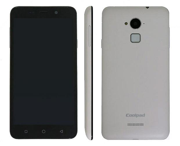 Coolpad 8676-A01
