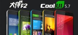 Coolpad F2