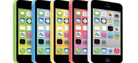 GooPhone i5c boje