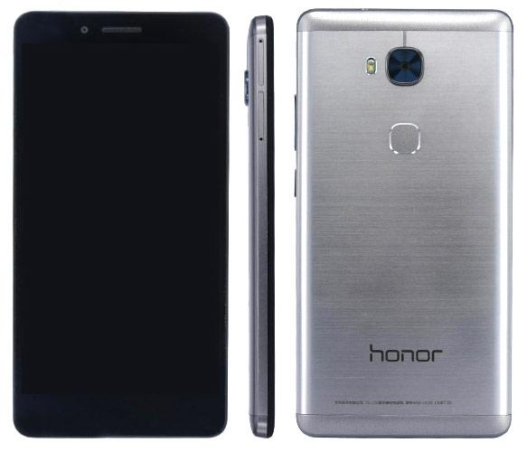 Huawei Honor X5 KIW UL00