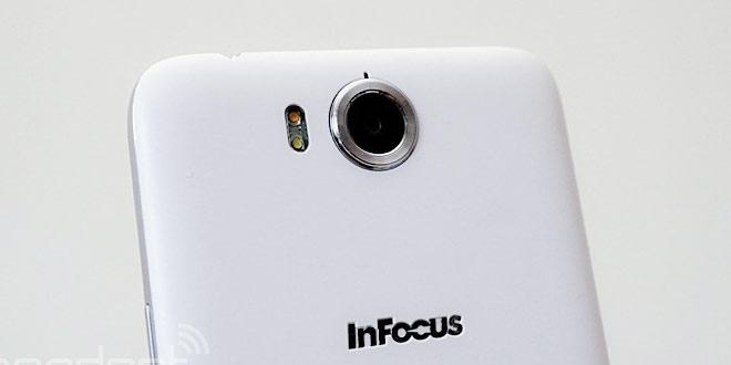 InFocus M530