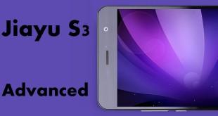 Jiayu S3 Vaša Recenzija