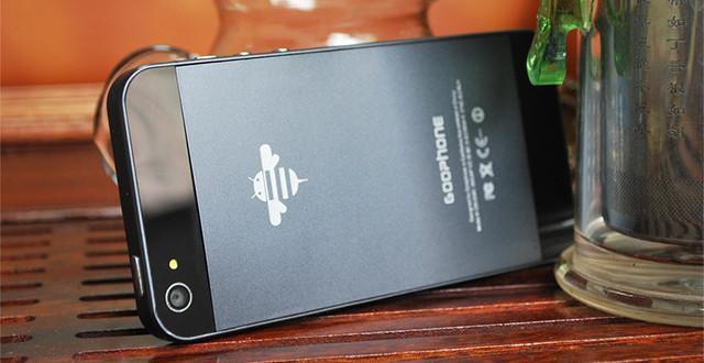 Kineski klonovi mobitela Apple