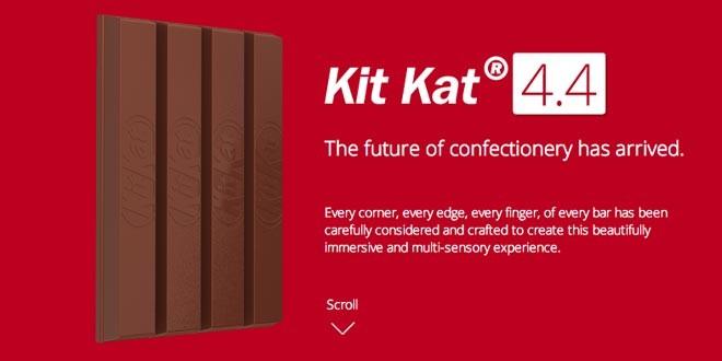 KitKat MTK