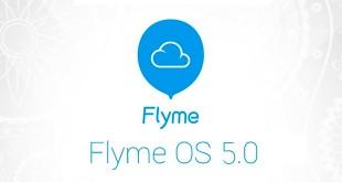 Meizu Flyme OS 5.0