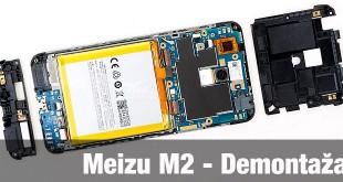 Meizu M2