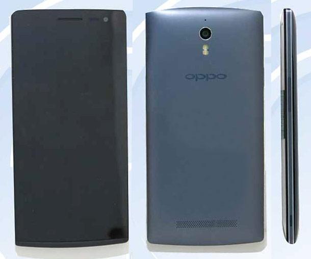 Oppo X9000