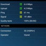 Redmi Note 4G DS 3G Test