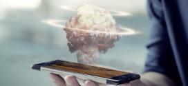 Takee – Prvi hologafski 3D smartfon