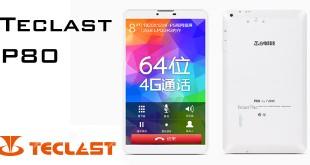 Teclast P80 4G