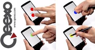 Xeexo Fingersense Huawei