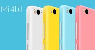 Xiaomi Mi4i
