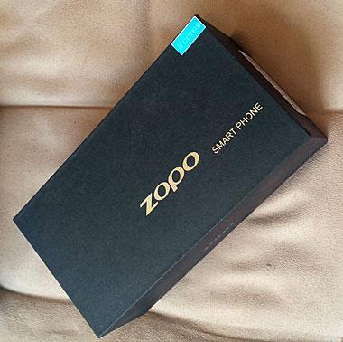 Zopo ZP998 Box